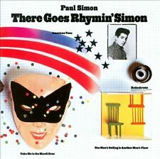 There Goes Rhymin' Simon [Remastered & Expanded] by Paul Simon (CD, May-2011, Columbia (USA))