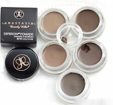 Anastasia Cream Eye Makeup