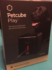 Petcube 2017 Item Play Smart Pet Camera with Interactive Laser Toy. NEW IN BOX!