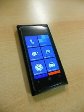 Unlocked Nokia Lumia 800 good condition