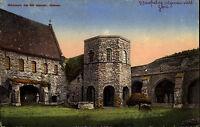 Gent Gand Belgien Belgique Flandern ~1910 Sankt Bavoabtei Sint-Baafsabdij Kloster