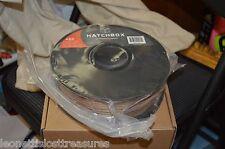 HATCHBOX 1.75mm Copper 1665 C 3D Printer Filament - 1kg Spool (2.2 lbs)