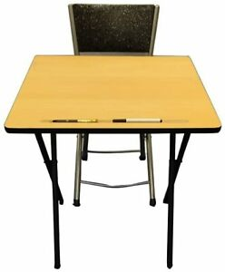 Multipurpose Folding Table and Chair