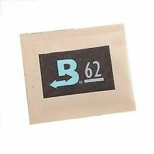 Boveda MHP62 8g Micro Humidipack 62% - Pack of 12