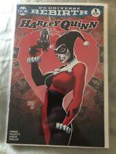 Harley Quinn #1 Michael Turner Color Variant Aspen DC Comics