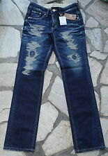 JEANS EDWIN JAPAN REBEL VINTAGE MISS WIN RVS STRAIGHT SIZE 29 NEW WITH TAGS