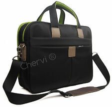High Quality Mens Womens Business Laptop Briefcase Carry Holdall Work Case Bag