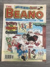 The Beano Comic - No. 2704 - May 14th 1994
