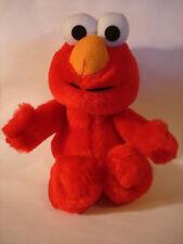"8"" Sesame Street Elmo Bean Bag Plush Toy"