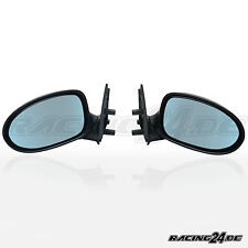 sports mirror kit for BMW 3 E46 heated power folding memory M3 sedan touring