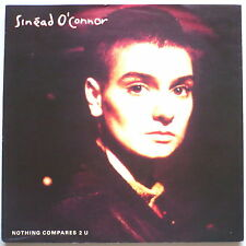 """SINEAD O'CONNOR - Nothing compares 2 U - 7""""-Single > Prince"""
