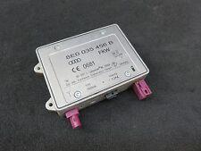Original Audi A3 A4 8E 8K A5 8T A6 4F A8 4E Verstärker Handy Telefon 8E0035456B