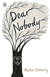 Dear Nobody (The Originals), Doherty, Berlie, Good Book