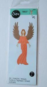 Sizzix Thinlits Die - Graceful Angel - 661722 - Angel, Christmas, Cardmaking