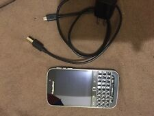 BlackBerry Classic Q20 Black Unlocked 16Gb, Used in Very Good Condition