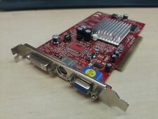 Carte vidéo PCI ATI RADEON 9250 DVI/VGA PCI GRAPHICS