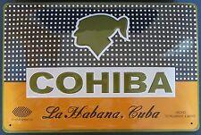 BLECHSCHILD COHIBA , ZIGARREN, LA HABANA