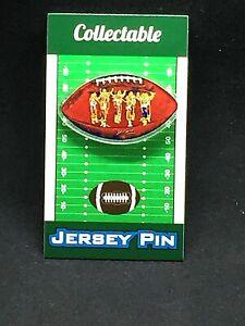 Washington Redskins lapel pin-Classic Collectible-Super Bowl Champions