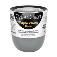 New Cyber Clean Vinilo Bolsa Cierre Phono & 160g compuesto de alta tecnología Gel Fórmula Suiza