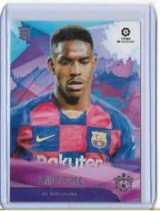 2019-2020 PANINI CHRONICLES PITCH KINGS ROOKIE RC I JUNIOR FIRPO NO.R1-3