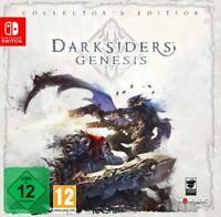 Darksiders Genesis Collectors Edition - Nintendo Switch Spiel NEU