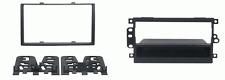 Kit di fissaggio per autoradio ISO/Doppio DIN Chevrolet-Hummer-Suzuki