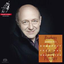 CD de musique classique symphonie SACD