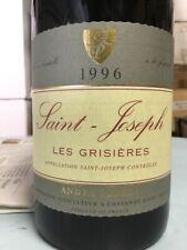 André Perret Saint-Joseph Les Grisières 1996