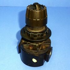WILKERSON 1/4IN. NPT HIGH FLOW CAPACITY REGULATOR R26-0-G00A-DO3 *NNB* *PZB*