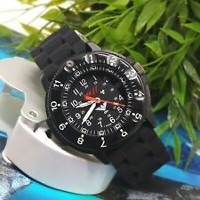 KHS NAVIGATOR MKII H3, Traser style, Tactical military watch - Navigator 6500
