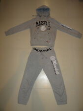 US MARSHALL Original - Jogging gris - Taille 10/12 ans