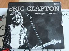 ERIC CLAPTON - DRAGGIN' MY TAIL (2001) CD