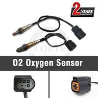 2PCS Up & Downstream Oxygen Sensor For Hyundai Elantra Kia 4-Door 2.0L 2003-2009