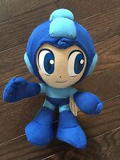 "Mega Man 10 Plush 8"" Great Eastern"