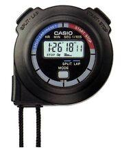 Casio 1/100-sec STOPWATCH HS-3V-1B