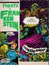 HORROR PARADE n° 2 - Parata di Frankenstein - Ed.CAB - Anni '70