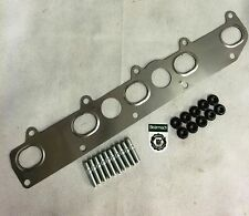 Discovery 2 TD5 Exhaust Manifold Gasket With Genuine Land Rover Studs & Nuts