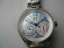 Fossil Automatic men's water resistant stainless steel analog used watch.ME-1029