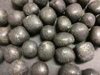 Bulk Wholesale Lot 1 Kilo ( 2.2 LBs ) - Nuummite - Tumbled Polished