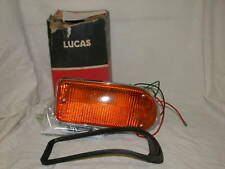 LUCAS LEFT SIDE FLASHER FITS A JAGUAR XKE/XJ6