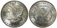RANDOM DATE 1878-1904 $1 MORGAN SILVER DOLLAR - UNCIRCULATED CONDITION!!