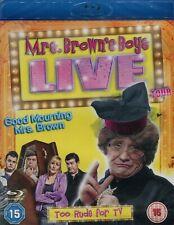 Mrs. Brown's Boys Live Tour : Good Morning MRs. Brown (Blu-ray)
