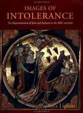 Images of Intolerance: The Representation of Jews and Judaism in the Bible moral