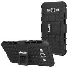 AMZER HYBRID WARRIOR CASE WITH STAND COVER FOR SAMSUNG GALAXY A8 SM-A800F