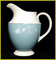 Royal Doulton Reflection Large Creamer 1st Quality In Excellent Condition