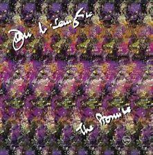 The Promise /Vrv [Audio CD] Mclaughlin John   - SIGILLATO
