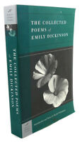 Emily Dickinson &  Rachel Wetzsteon THE COLLECTED POEMS OF EMILY DICKINSON  1st