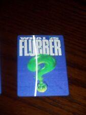 "Disney'S ""Flubber"" 3-D Card"