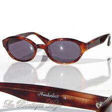 vintage M. HEAKING Germany Sonnenbrille MH 1, HANDARBEIT, hand made Sunglasses