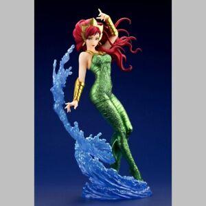 DC Comics Bishoujo Kotobukiya statuette PVC 1/7 Mera 24 cm